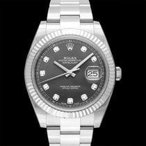 Rolex 126334 White gold Datejust 41mm new United States of America, California, San Mateo