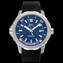 IWC IW329005 Steel Aquatimer Automatic 42.00mm new United States of America, California, San Mateo