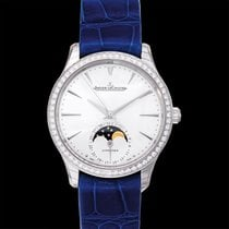 Jaeger-LeCoultre Steel 34mm Automatic Q1258401 new United States of America, California, San Mateo