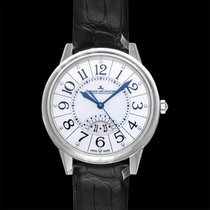 Jaeger-LeCoultre new Automatic 37.5mm Steel