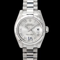 Rolex Lady-Datejust Silver United States of America, California, San Mateo