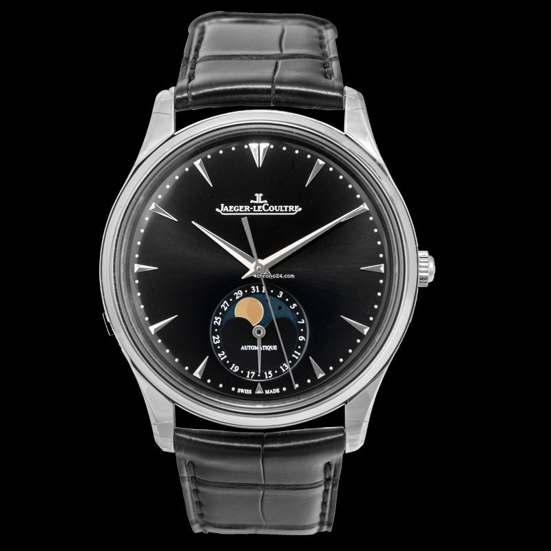 Jaeger-LeCoultre Master Ultra Thin Moon Q1368470 new