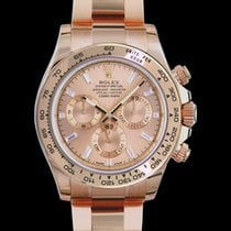 Rolex Daytona 40mm Gold United States of America, California, San Mateo
