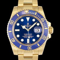 Rolex Submariner Date 40mm Blue United States of America, California, San Mateo