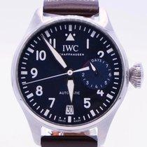 IWC Big Pilot Stål 46.2mm