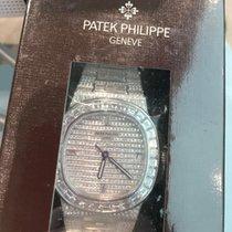 Patek Philippe 5719/10G-010 White gold 2020 Nautilus 40mm new