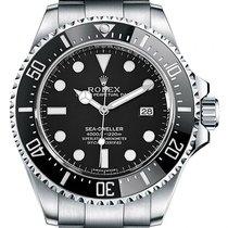 Rolex Sea-Dweller 4000 pre-owned
