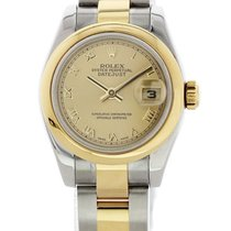 Rolex 179163 Steel 2011 Lady-Datejust 26mm pre-owned United States of America, New York, New York