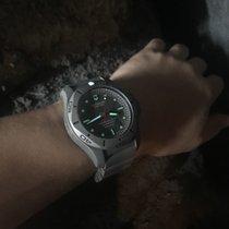 Victorinox Swiss Army I.N.O.X. 241810 Victorinox I.N.O.X. Professional Diver Titanio Grigio 45mm 2020 nowość