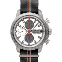 Chopard Grand Prix de Monaco Historique new Automatic Watch with original box and original papers 168570-3002