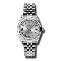 Rolex 178240 SRJ Acier Lady-Datejust 31mm nouveau