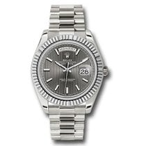 Rolex Day-Date 40 new Automatic Watch with original box and original papers 228239 RSMIP