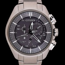 Citizen BZ1041-57E new United States of America, California, San Mateo