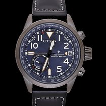Citizen Blue new Promaster