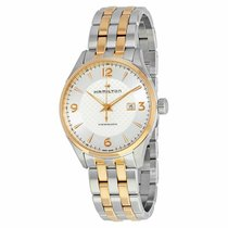 Hamilton Jazzmaster Viewmatic Steel 42mm United States of America, New Jersey, Cherry Hill