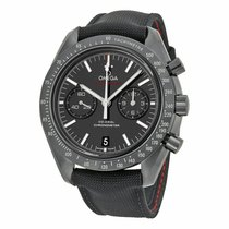 Omega Speedmaster Professional Moonwatch 311.92.44.51.01.003 Novo 44mm Automático