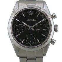 Rolex Chronograph Сталь 36mm