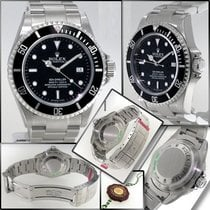 Rolex Steel 40mm Automatic 16600 new