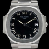 Patek Philippe Nautilus Steel United States of America, New York, New York
