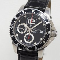 Longines L3.644.4 Steel 41mm pre-owned