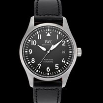 IWC Pilot Mark new 2020 Automatic Watch with original box and original papers IW327001