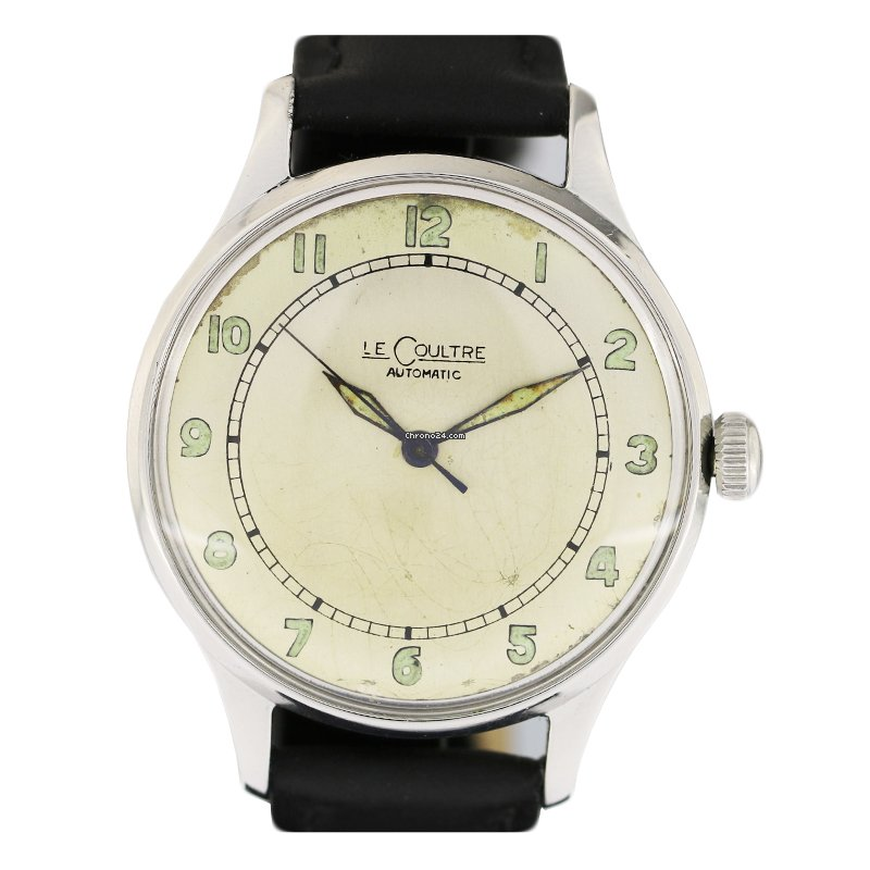 Jaeger-LeCoultre 3535 1946 pre-owned