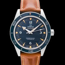 Omega Seamaster 300 new Automatic Watch with original box and original papers 233.92.41.21.03.001