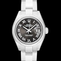 Rolex Lady-Datejust White gold 28mm Grey United States of America, California, San Mateo