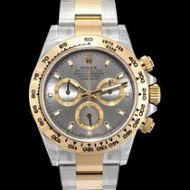 Rolex Daytona Steel 40mm Grey United States of America, California, San Mateo