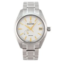 Seiko Grand Seiko new Automatic Watch with original box and original papers SBGA259G or SBGA259