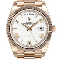 Rolex 228235 Rose gold 2019 Day-Date 40 40mm new