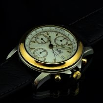 DuBois 1785 Steel Automatic pre-owned