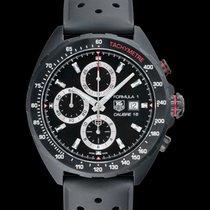 TAG Heuer CAZ2011.FT8024 Titanium 2020 Formula 1 Calibre 16 44mm new