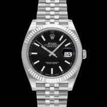 Rolex Datejust Black United States of America, California, San Mateo