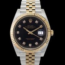 Rolex 126333 G Steel Datejust 41mm new United States of America, California, San Mateo