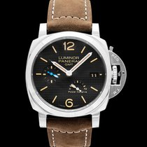 Panerai Steel 42mm Automatic PAM01537 new