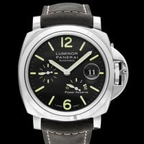 Panerai Luminor Power Reserve new 2020 Automatic Watch with original box and original papers PAM01090