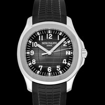 Patek Philippe Aquanaut Steel 40mm Black United States of America, California, San Mateo