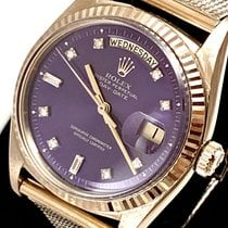 Rolex Day-Date 36 1803 Very good White gold 36mm Automatic United States of America, Texas, Mckinney