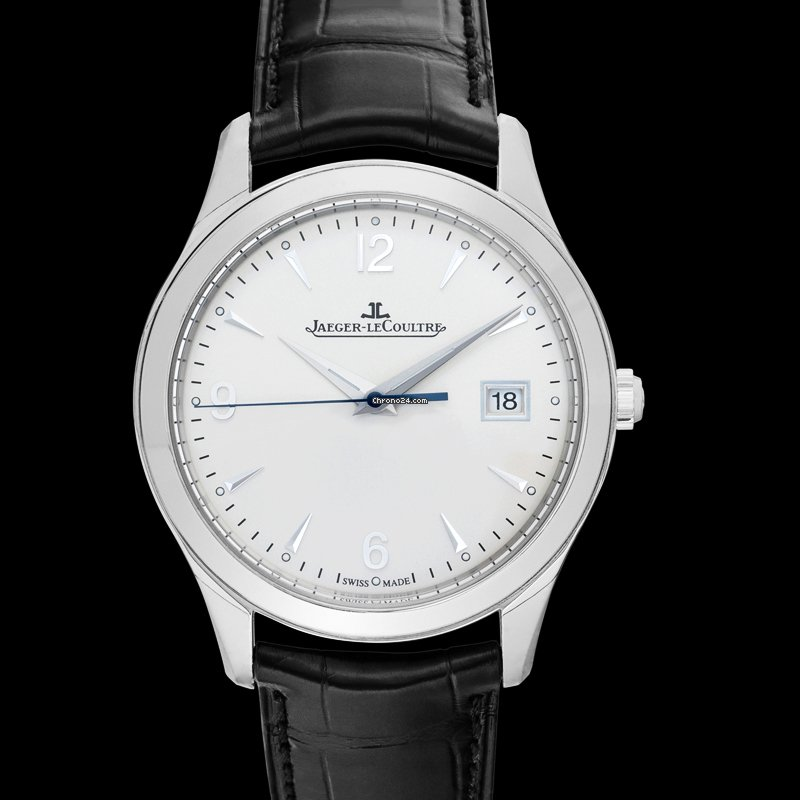 Jaeger-LeCoultre Master Control Date Q1548420 2021 new
