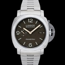 Panerai Luminor Marina 1950 3 Days Automatic new Automatic Watch with original box and original papers PAM00352
