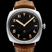 Panerai Radiomir 3 Days 47mm Steel 47mm Black United States of America, California, San Mateo