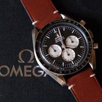 Omega 311.32.42.30.01.001 Omega Moonwatch Speedy Tuesday Speedmaster Speciale Steel 2017 Speedmaster Professional Moonwatch 42mm new