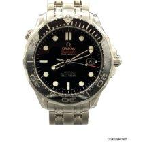 Omega 212.30.41.20.01.003 Zeljezo 2019 Seamaster Diver 300 M 41mm nov