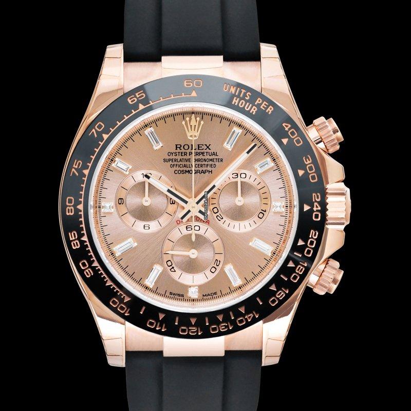 Rolex Daytona 116515LN new