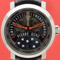 Pierre Kunz Titanium Automatic 41mm pre-owned