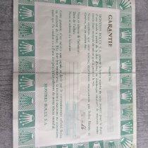 Rolex Daytona 6263 6265 1986 usados