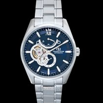 Orient Star Blue