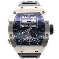 Richard Mille RM 69 Titanium United States of America, Pennsylvania, Richboro