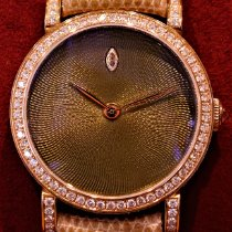 DeLaneau Red gold Automatic RON36105 GUI04 new